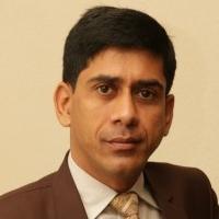 Mr. Mukesh Jain
