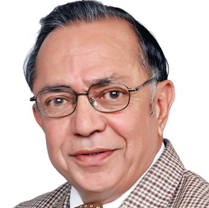 Mr. V. P. Chandan