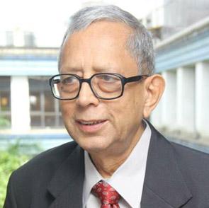 Dr. Abhijit Gangopadhyay