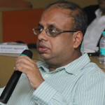 Dr. Sougata Mukherjea