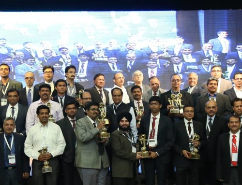 Aegis Graham Bell Awards 2014