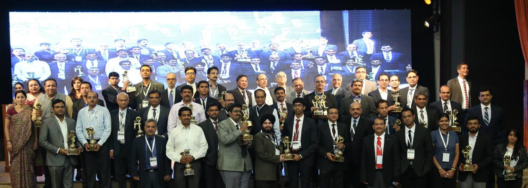 Aegis Graham Bell Awards 2015 Winners