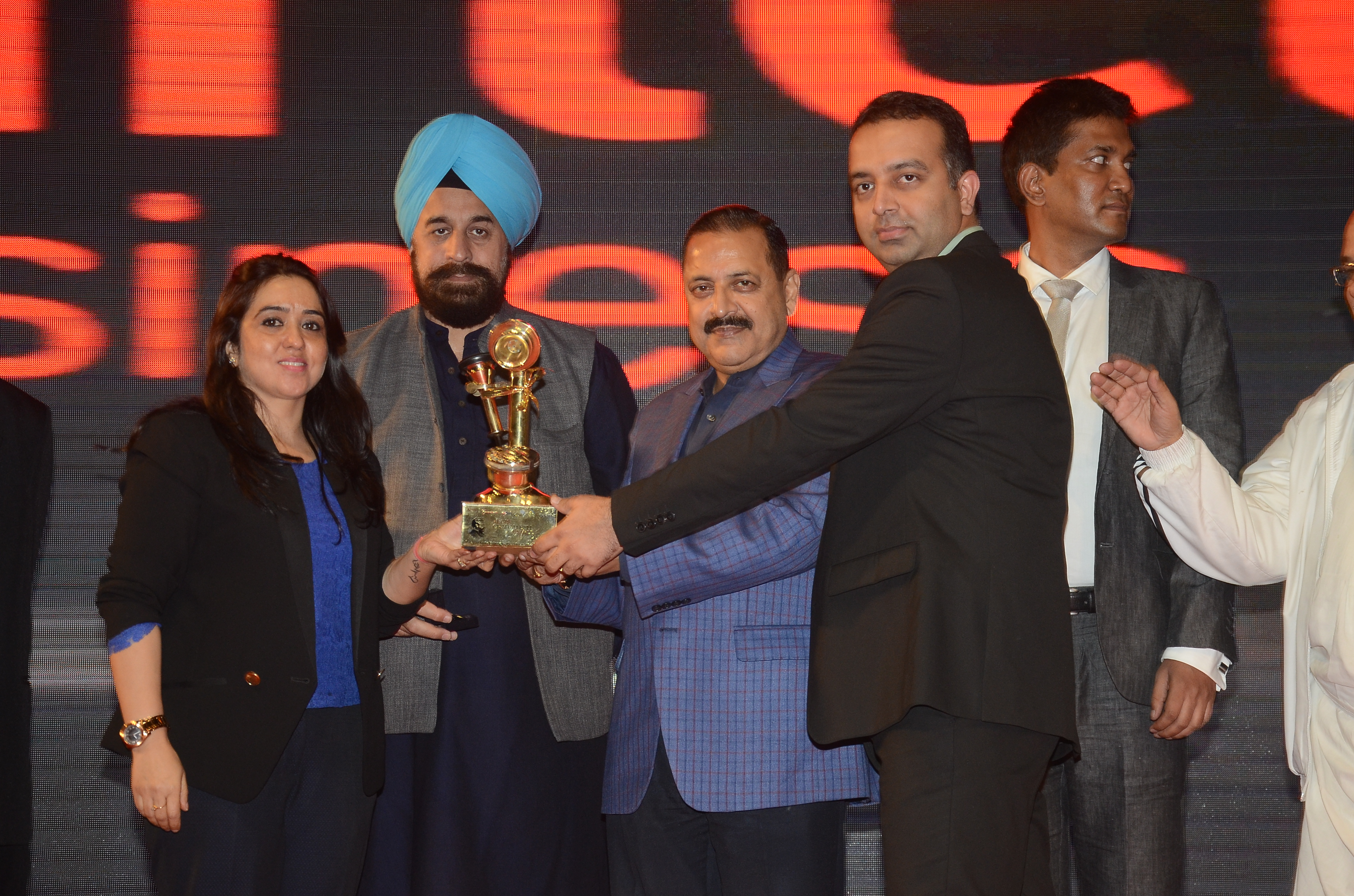 Airtel - mHealth winner 2015