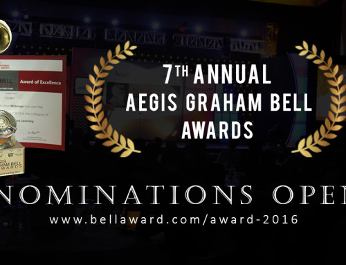 Nominations Open for 2016