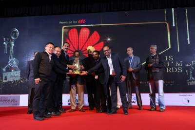 Innovative Telecom Product (Broadband) - Huawei-min