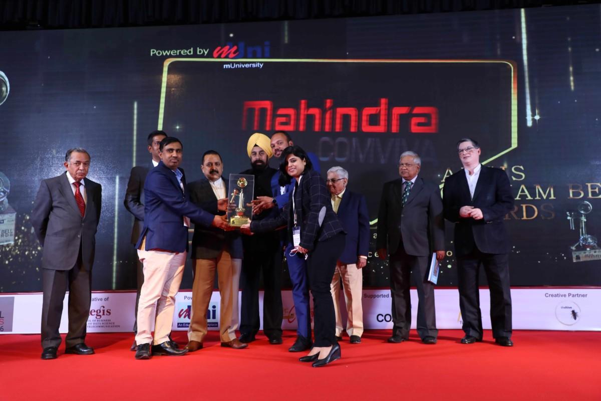 Service Innovation - Mahindra Comviva-min