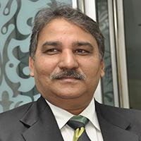 Anil Prakash