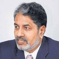 Prof. R. K. Shevgaonkar