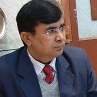 R. K. Pathak