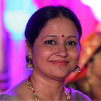 Sarika Gupta