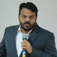 Jai Mohan M
