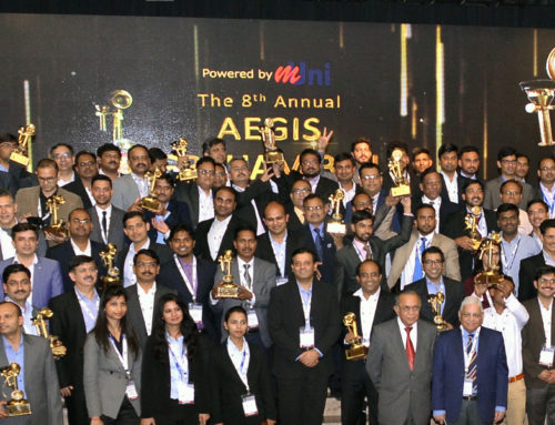 Aegis Graham Bell Awards celebrated its 8th Annual Grand Award Ceremony!!!