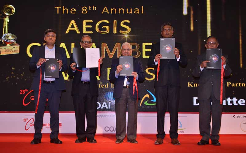 Aegis Graham Bell Awards | The Largest Innovation Awards ...