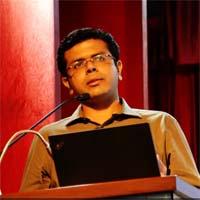 Dr Samsuddin Ladha