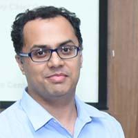 Dr. Parag Chaudhuri