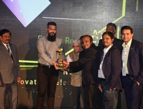Tejas Networks secures prestigious Aegis Graham Bell Award 2018 in 'Innovative Telecom Product' category
